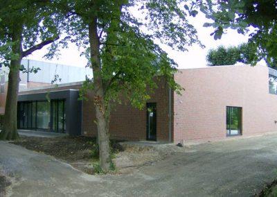 VFL Halle 1 21.04.09